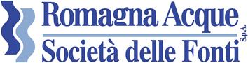 Società Trasparente – Romagna Acque S.p.A. Logo